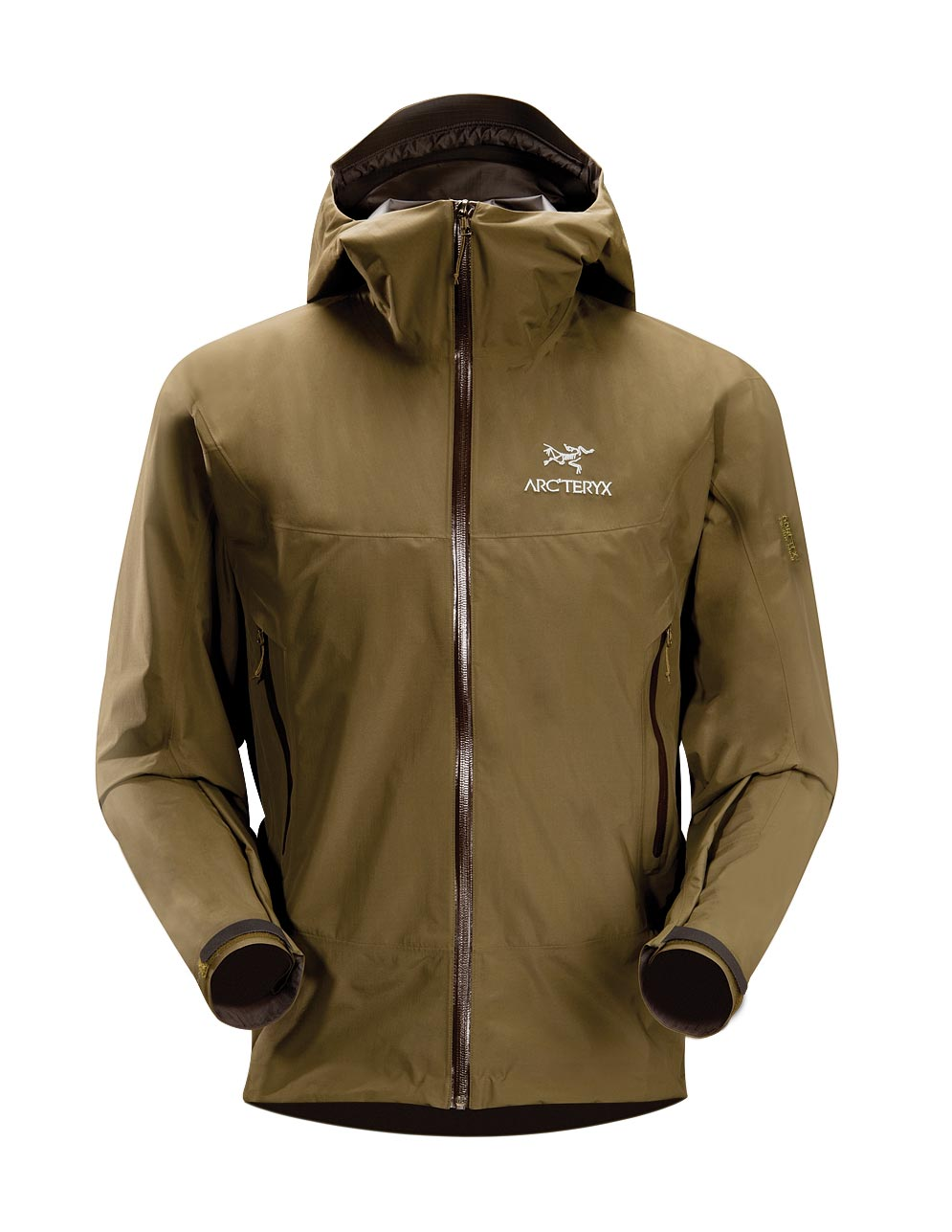 Arcteryx Peat Beta SL Jacket